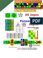 60 Jogos Para o Pensamento Lógico - Vol 1 Parte B.pdf
