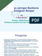 APJII - Backbone - CEO Gathering