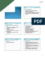 NLP Techniques for Education