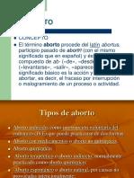 EL ABORTO[1]