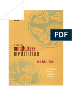 J Kabat-Zinn - Guided Mindfulness Meditation 1 booklet.pdf