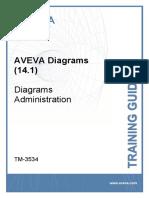 TM-3534 AVEVA Diagrams (14.1) Diagrams - Administration Rev 2.0