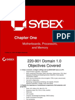 Sybex 900 Series - Chapter 1