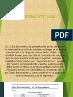 Norma Ntc 1408