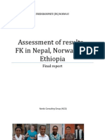FK Review Final Report 2009 _NCG