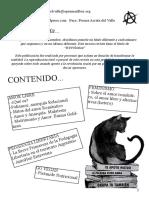 3ra Revista Anarquista Para Imprimir 3 Sin Tapas (1)