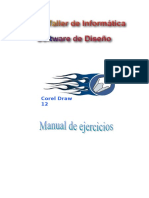 Manual de Practicas de Corel Draw