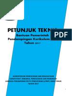JUKNIS LPMP 2017