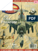Scale Aviation Modeller 1997-07