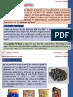 TECNOLOGÍA DEL CONCRETO Cemento y agua en el concreto.pdf