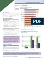 2010 OCCI - Childcare Costs