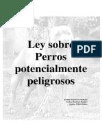 LEYSOBREPERROSPOTENCIALMENTEPELIGROSOS.pdf