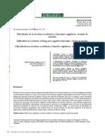 Dialnet-DificultadesEnLaEscrituraAcademicaYFuncionesCognit-