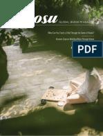 Myosu Magazine FirstIssue201706