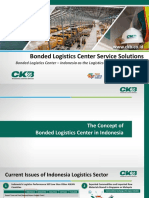 CKB Bonded Logistics Center Presentation Kit_Rev_2017