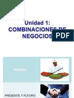 2015ContaIVCap1 - Combinaciones de Negocios