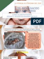 Atencion Del Recien Nacido Con Sepsis Bacteriana
