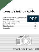 P600QSGNSA CH(Es) Guia Rapido America