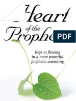 The Heart of the Prophetic Jennifer LeClaire