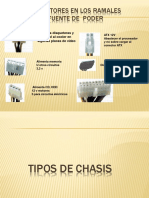 Clases Puertos