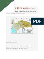 318314431 Cuenca Del Rio Moche Docx