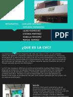 EXPO CVC