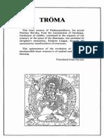 Harding, Sarah. Chagdud Gonpa Dudjom T'hroma Chod (1985).pdf