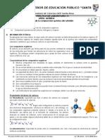 PRACTICA de LABORATORIO QUIMICA-13-Analisis de La Composicion Quimica Del Almidon