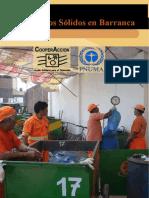ECRS _CooperAcción- Gestion y Menejo Integral de Residuos Solidos