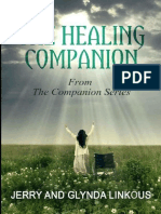 The Healing Companion - Jerry Linkous