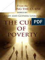 Breaking  the Curse of Poverty  - Jerry Linkous