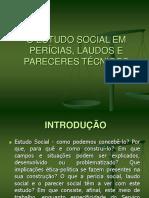 O ESTUDO SOCIAL.ppt