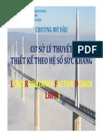 03 Chuong Mo Dau - Gioi Thieu Ve Lrfd