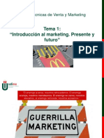Marketing de Guerrillas