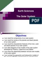 acara 7sci ess the solar system pptx  ts