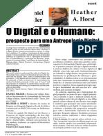 O digital e o humano.pdf