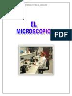 Informe Laboratorio Del Microscopio