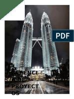 Gerencia de Integracion de Un Proyecto Torres Petronas