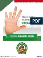 Fichas de Dialogos Preventivas Semanles