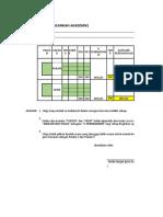 Headcount Dpa Ar1 Form 2c Azmeer