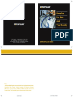 Benefit Booklet - Final