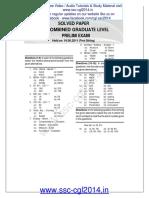 2011 - CGL Tier 1 Paper 1.pdf