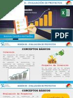 Excel Financiero Sesion 8 Presentacion