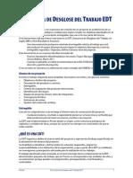 EDT Estructura de Desglose del Trabajo.pdf
