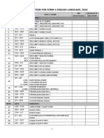 2016 Curriculum Specification for Form 1 & Form 2 English