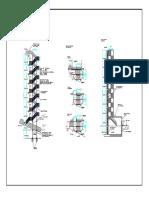 40848_Escalera Emergencia Edificio-Modelo