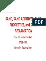 Sand, additives, Reclammation (Dr.Atlan).pdf