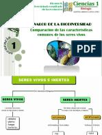 SECUENCIA 1 Características de los seres vivos.pptx