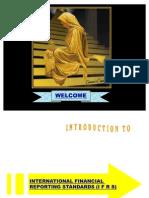 IFRS Presentation. Ppt