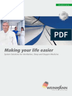 Product Catalog Homecare en 0911